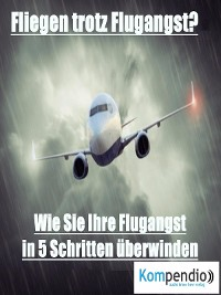 Cover Fliegen trotz Flugangst?