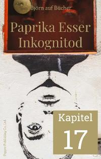Cover Paprika Esser - XXX bitte! (Kapitel 17)