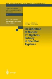Cover Classification of Nuclear C*-Algebras. Entropy in Operator Algebras