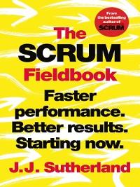 Cover The Scrum Fieldbook