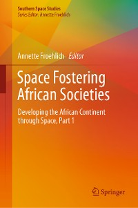 Cover Space Fostering African Societies