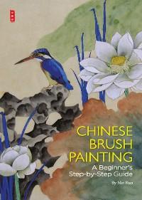 Cover Chinese Brush Painting