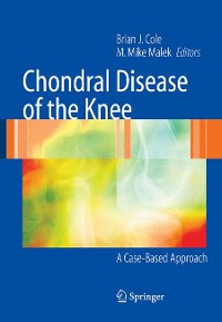 Cover Chondral Disease of the Knee