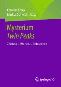 Cover Mysterium Twin Peaks