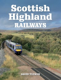 Cover Scottish Highland Railways