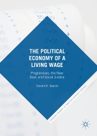 Cover The Political Economy of a Living Wage