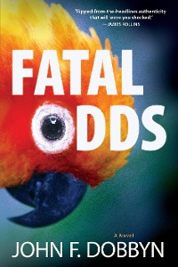 Cover Fatal Odds