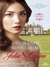Cover A Grande Revelação