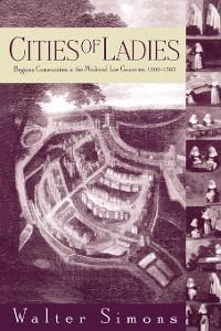 Cover Cities of Ladies