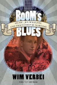 Cover Boom's Blues
