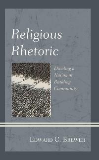 Cover Religious Rhetoric