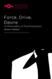 Cover Force, Drive, Desire