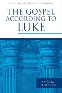 Cover Gospel according to Luke