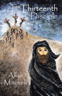 Cover The Thirteenth Disciple
