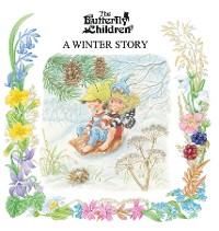Cover A WINTER STORY