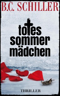 Cover Totes Sommermädchen - Thriller