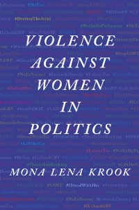 Cover Violence against Women in Politics