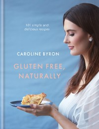 Cover Gluten Free, Naturally