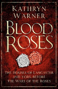 Cover Blood Roses