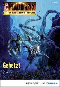 Cover Maddrax - Folge 452