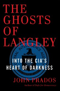 Cover The Ghosts of Langley
