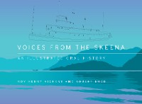 Cover Voices from the Skeena