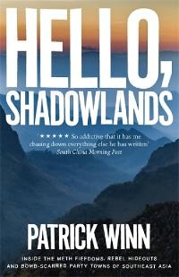 Cover Hello, Shadowlands