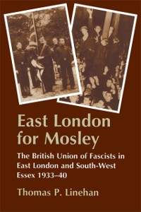 Cover East London for Mosley