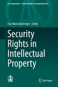 Cover Security Rights in Intellectual Property