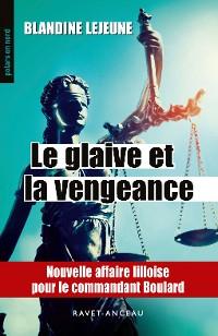 Cover Le glaive et la vengeance