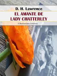 Cover El amante de Lady Chatterley