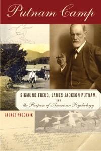 Cover Putnam Camp