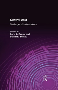 Cover Central Asia: Challenges of Independence