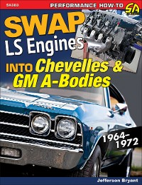 Cover Swap LS Engines into Chevelles & GM A-Bodies