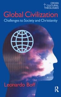 Cover Global Civilization