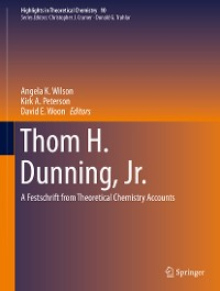 Cover Thom H. Dunning, Jr.