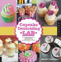Cover Cupcake Decorating Lab