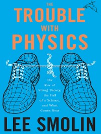 Cover The Trouble with Physics