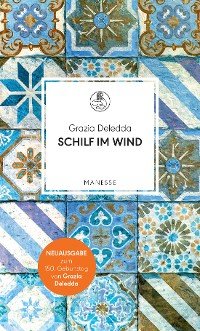 Cover Schilf im Wind
