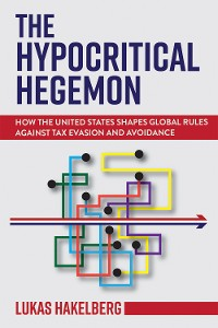 Cover The Hypocritical Hegemon