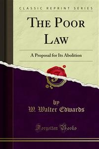 Cover The Poor Law
