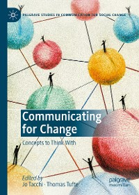 Cover Communicating for Change
