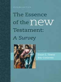 Cover The Essence of the New Testament