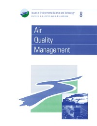 Cover Air Quality Management