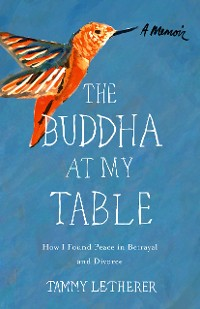 Cover The Buddha at My Table