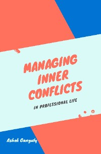 Cover Managing Inner Conflicts