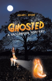Cover Ghosted