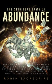 Cover The Spiritual Laws of Abundance