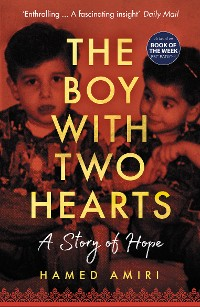 Cover The Boy with Two Hearts