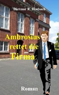Cover Ambrosius rettet die Firma
